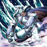 Mobius the Frost Monarch
