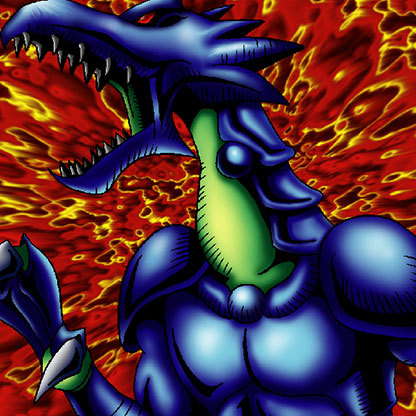 Armored Lizard Card Profile : Official Yu-Gi-Oh! Site