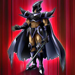 Knight of Dark Dragon
