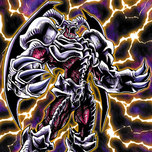 Skull Archfiend of Lightning