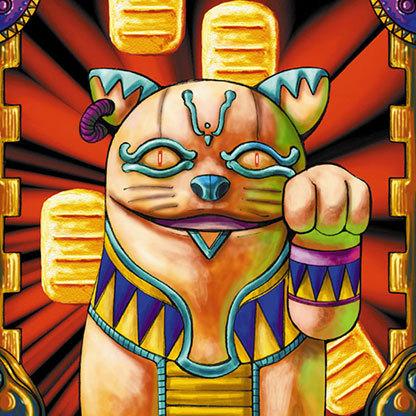 Neko-mane-king