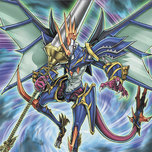 Dragon Knight Draco-Equiste