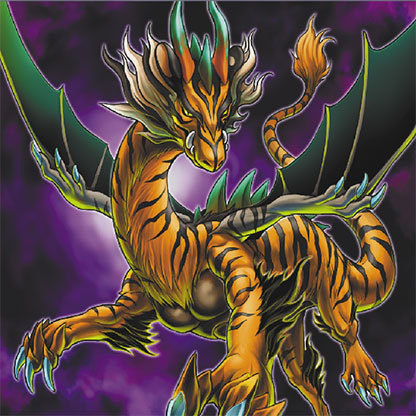 Tiger Dragon Card Profile : Official Yu-Gi-Oh! Site