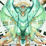 Simorgh, Bird of Divinity