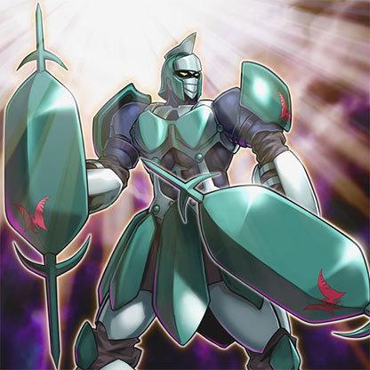 Heroic-challenger-sword-shield