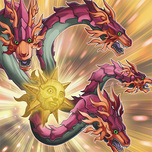 Sun Dragon Inti