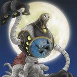Arcana Force XVIII - The Moon