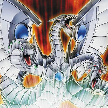 Cyber-end-dragon