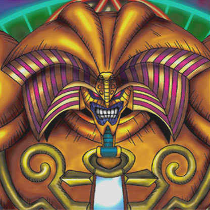 Image result for exodia the forbidden one