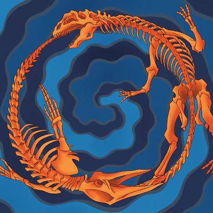 Fossil-fusion