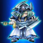 Silent Swordsman LV0