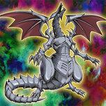 Alchemy Beast - Salamandra the Steel