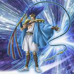 White Warrior - Snow the Rope Dart