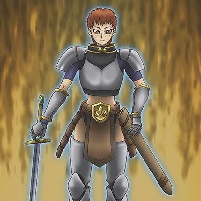 Apprentice-knight