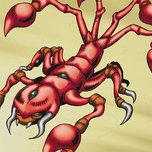 Nightmare Scorpion