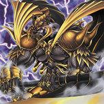 Goldd, Wu-Lord of Dark World