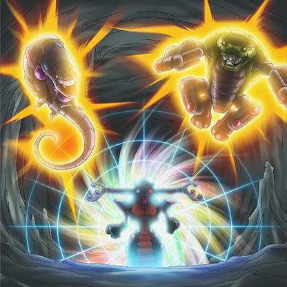 Gorgonic-ritual