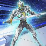 Galaxy Knight