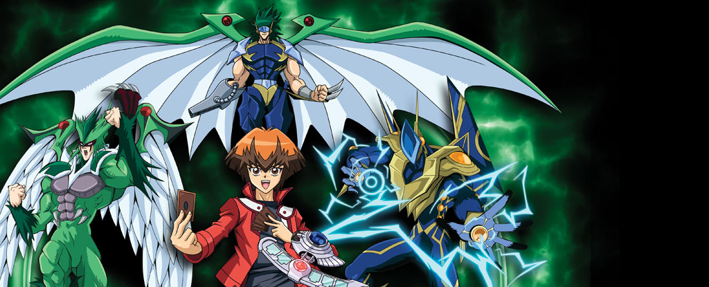 Yu-Gi-Oh! Episode 2 English Subbed/Dubbed Full HD for Free