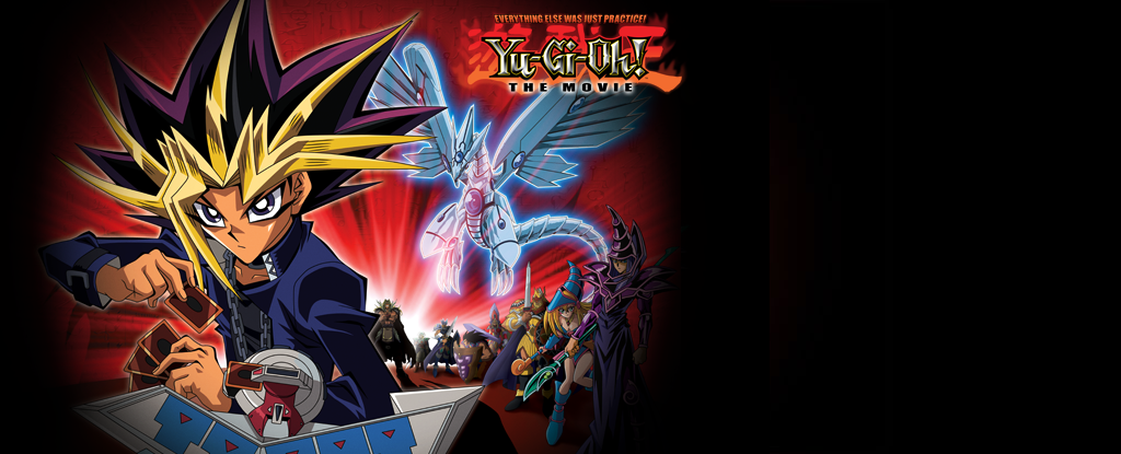 Yu-Gi-Oh! Season 1 (Subtitled) Episode 1 - Watch on ...