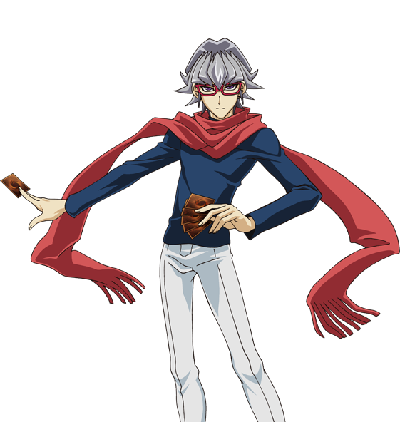Declan Akaba Character Profile : Official Yu-Gi-Oh! Site