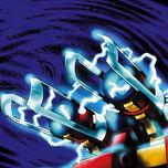 Cyclon Laser