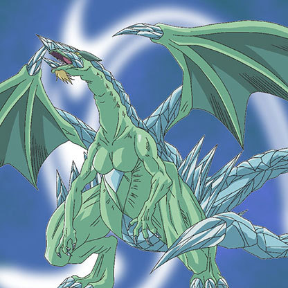 Diamond-head-dragon