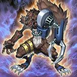 T.G. Warwolf