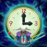 Clock Resonator