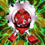 Red Gadget