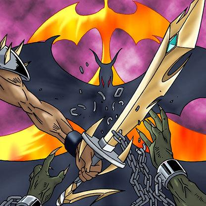 Adamantine-sword-revival