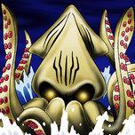 Fiend Kraken
