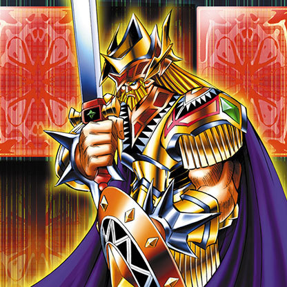 King S Knight Card Profile Official Yu Gi Oh Site