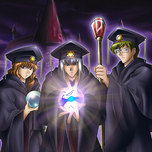 Magical Academy