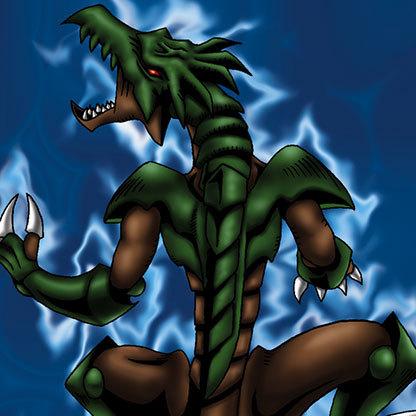 Lesser-dragon