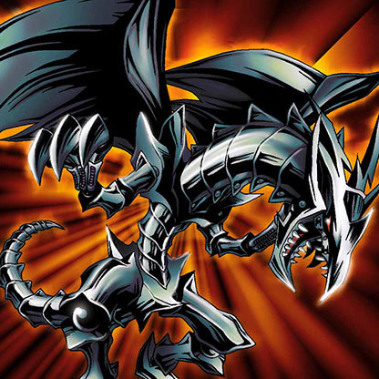 red eyes black metal dragon card profile official yu gi oh site
