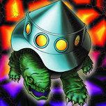 UFO Turtle