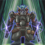 Full Armor Ogre