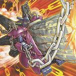 Iron Chain Blaster