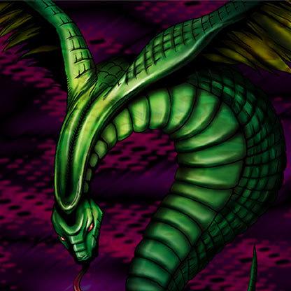 Sinister-serpent