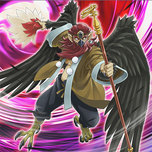 Blackwing - Hillen the Tengu-wind