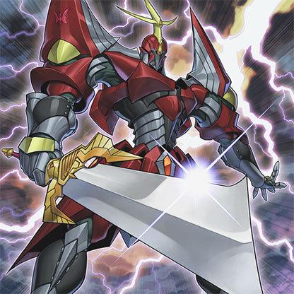 Heroic-challenger-excalibur