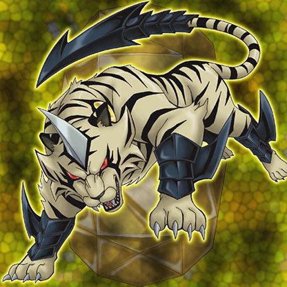 A-topaz-tiger