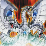 Cyber End Dragon