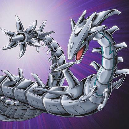 Cyber-raser-dragon