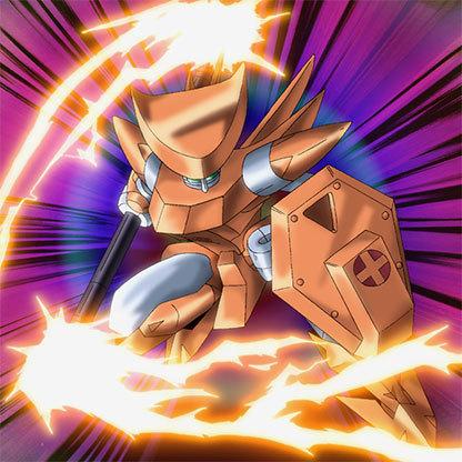 Magnet-warrior-sigma-plus