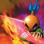 Sasuke Samurai