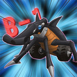 Beetron-1 Beetletop
