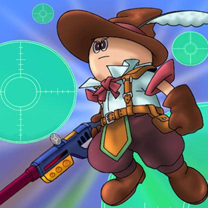 Rifleman-of-landstar