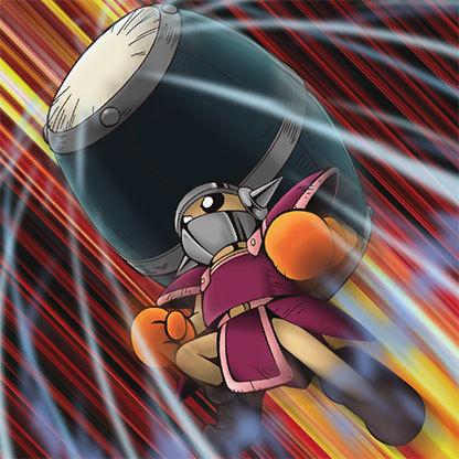 Armor-breaker